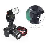 Pixel TF-321 Hotshoe Converter voor Canon - thumbnail 2