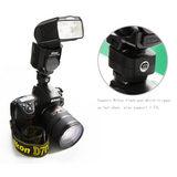 Pixel TF-322 Hotshoe converter voor Nikon - thumbnail 2