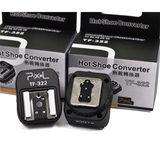 Pixel TF-322 Hotshoe converter voor Nikon - thumbnail 3