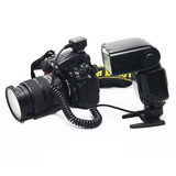 Pixel TTL-Kabel Nikon 10 meter - thumbnail 3
