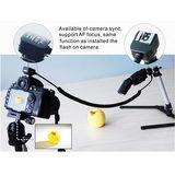 Pixel TTL-Kabel Nikon 10 meter - thumbnail 4