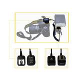 Pixel TTL-Kabel Nikon 3.6 meter - thumbnail 2