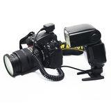 Pixel TTL-Kabel Nikon 3.6 meter - thumbnail 3