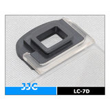 JJC LC-7D LCD Cover voor Canon EOS 7D - thumbnail 2