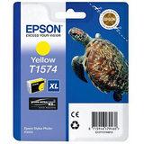 Epson Inktpatroon T1574 Yellow (origineel) - thumbnail 1