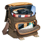 National Geographic Africa Midi Satchel NG A2540 - thumbnail 2