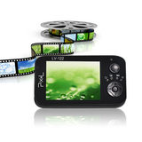 Pixel Cabled LiveView Remote Control voor Nikon D5000 - thumbnail 4