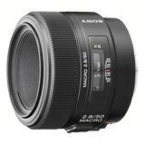 Sony 50mm f/2.8 Macro objectief (SAL50M28.AE) - thumbnail 1