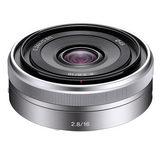 Sony NEX 16mm f/2.8 objectief (SEL16F28.AE) - thumbnail 2