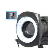 JJC LED-48A Macro LED Ringlight - thumbnail 1