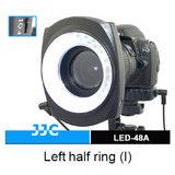 JJC LED-48A Macro LED Ringlight - thumbnail 4