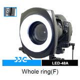 JJC LED-48A Macro LED Ringlight - thumbnail 6