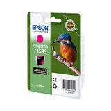 Epson Inktpatroon T1593 Magenta (origineel) - thumbnail 1