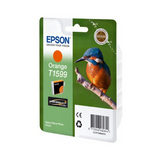 Epson Inktpatroon T1599 Orange (origineel) - thumbnail 1