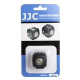 JJC JSYK-6 Optical Slave Trigger (voor Sony/Konica Minolta Flitsers) - thumbnail 1