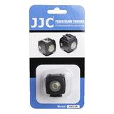 JJC JSYK-3A Optical Slave Trigger (alleen voor Canon) - thumbnail 1