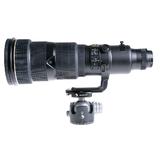 Really Right Stuff LCF-16 Voet voor Nikon 500mm F4.0 - thumbnail 3