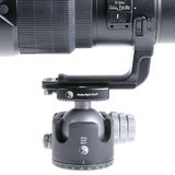 Really Right Stuff LCF-16 Voet voor Nikon 500mm F4.0 - thumbnail 4