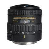 Tokina AT-X 10-17mm f/3.5-4.5 Canon No Hood objectief - thumbnail 3