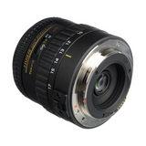 Tokina AT-X 10-17mm f/3.5-4.5 Canon No Hood objectief - thumbnail 4