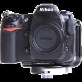 Really Right Stuff BD300-L L-Plate voor Nikon D300 - thumbnail 2