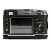 Really Right Stuff BX100 plate voor Fujifilm FinePix X100 - thumbnail 2