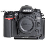 Really Right Stuff BD7000-L Set voor Nikon D7000 - thumbnail 2
