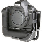Really Right Stuff BGE6-L L-Plate voor Canon EOS 5D Mark II met grip - thumbnail 2