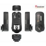 Pixel Pawn set voor Nikon - thumbnail 3