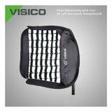 Visico EasyBox EB-062 met Bowens Mount met grid (40 x 40cm) - thumbnail 3