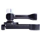 Really Right Stuff PG-02 LLR Pano-Gimbal Head with B2-LLR-II - thumbnail 2