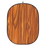 Botero Opvouwbare Achtergrond 150 x 200cm (Wood nr.053) - thumbnail 1