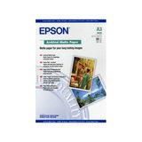 Epson Archival Matte Paper, DIN A3, 189g/m², 50 Sheets - thumbnail 1