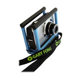 Gary Fong Flip-Cage Blueberry Blue - thumbnail 3