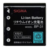 Sigma BP-31 Lion Accu