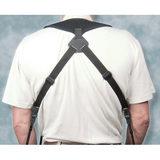 Op/Tech Dual Harness Strap Regular Black - thumbnail 2