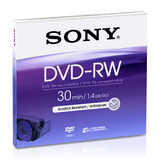 Sony DVD-RW 1.4GB (DMW30A) - thumbnail 1