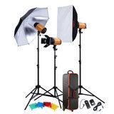 Godox Studio Smart Kit 300SDI-D - thumbnail 1