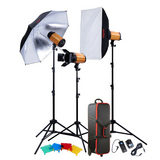 Godox Studio Smart Kit 250SDI-D - thumbnail 1