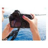Custom SLR C-LoopHD Camera Strap Mount Blauw - thumbnail 3