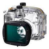 Canon Behuizing WP-DC44 Onderwaterhuis - thumbnail 1
