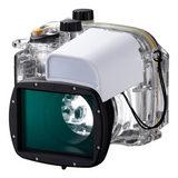 Canon Behuizing WP-DC44 Onderwaterhuis - thumbnail 2