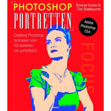 Photoshop portretten - Duncan Evans & Tim Shelbourne