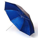 Elinchrom Pro Paraplu Blauw - 105cm - thumbnail 1