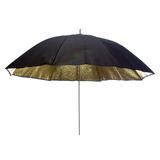 Elinchrom Pro Paraplu Goud - 105cm - thumbnail 1