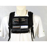 Sun-Sniper Sniper-Strap The TPH ID-Holder voor Triple Press Harness - thumbnail 6