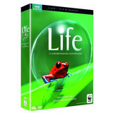 BBC Earth - Life DVD