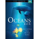 BBC Earth - Oceans Box