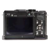 Really Right Stuff BGX1 plate voor Panasonic Lumix DMC-GX1 - thumbnail 4