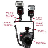 Really Right Stuff WPF-QR2 Flash Bracket with Sliding Mount - thumbnail 5